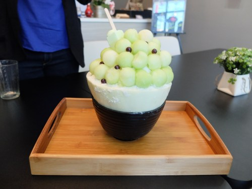 17°C Dessert Café