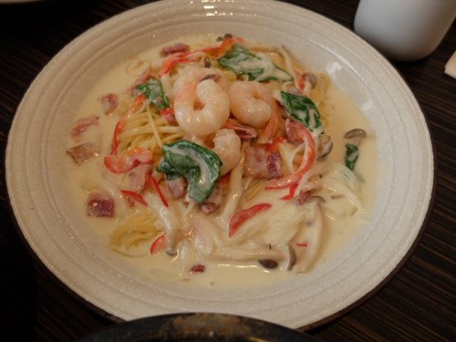 Spaghetei