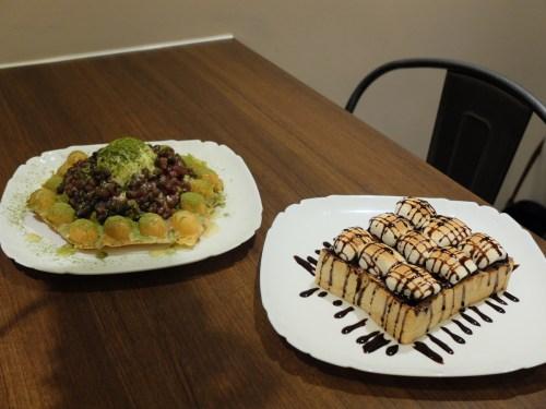 Candy Tree Dessert