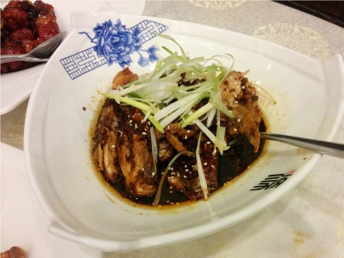 Yuan's Shanghai Serendipity Cuisine