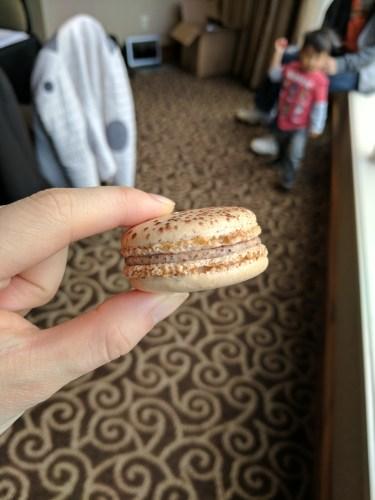MonPlaisir Delicacies Macarons