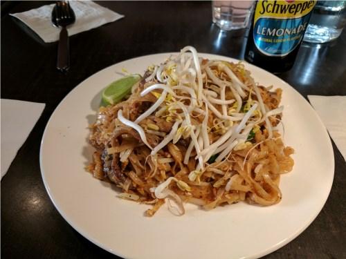 Newtown Thai
