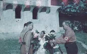 1941, litoralul prin lentila unui ofiter german de propaganda. Horst Grund (1915-2001) 11