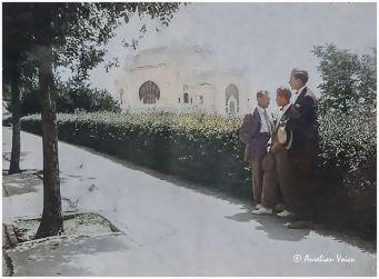 Constanța 1930 Cazinoul