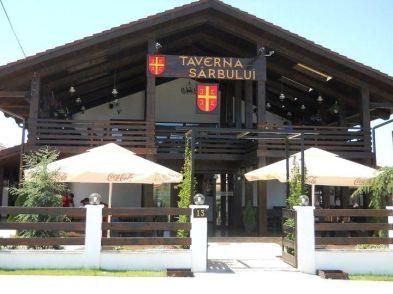 Restaurant Taverna Sarbului Constanța