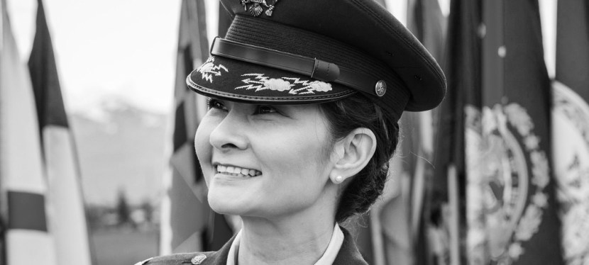 You don't have to be right, you just have to get it right: a conversation w/Colonel Trish Csank – Ep 17