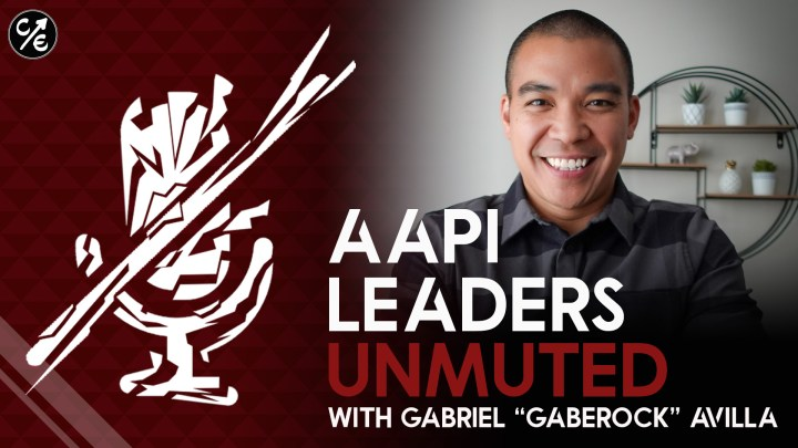 AAPI Leaders Unmuted