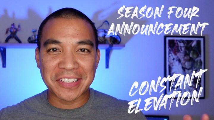 Season 4 coming in August 2021