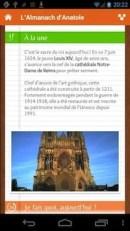 [Présentation Application] L'almanach d'Anatole | Le blog de Constantin image 6