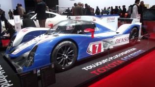 [Avis et Photos] Mondial de l'automobile 2012 | Le blog de Constantin image 88