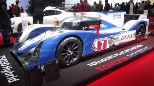 [Avis et Photos] Mondial de l'automobile 2012 | Le blog de Constantin image 89