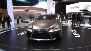[Avis et Photos] Mondial de l'automobile 2012 | Le blog de Constantin image 92