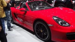 [Avis et Photos] Mondial de l'automobile 2012 | Le blog de Constantin image 14
