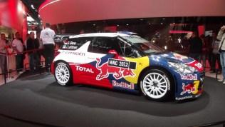 [Avis et Photos] Mondial de l'automobile 2012 | Le blog de Constantin image 59