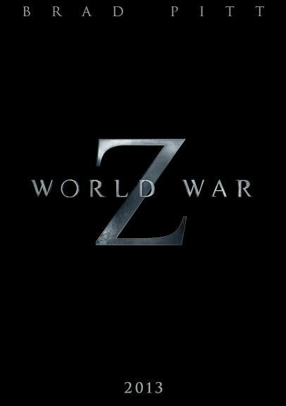 World War Z : la bande-annonce en VF  | Le blog de Constantin