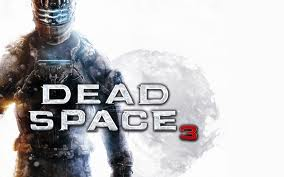 Dead Space 3 : le trailer de lancement | Le blog de Constantin image 1
