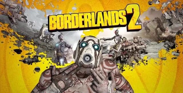 [Concours] Gagner une clé Borderlands 2 Steam | Le blog de Constantin