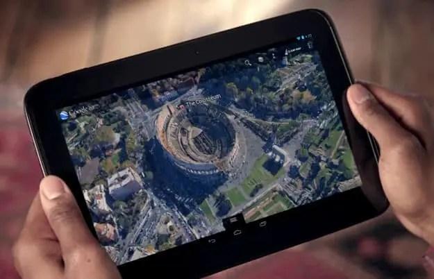 Des Tablettes tactiles avec écran Ultra HD 4k ?   Le blog de Constantin