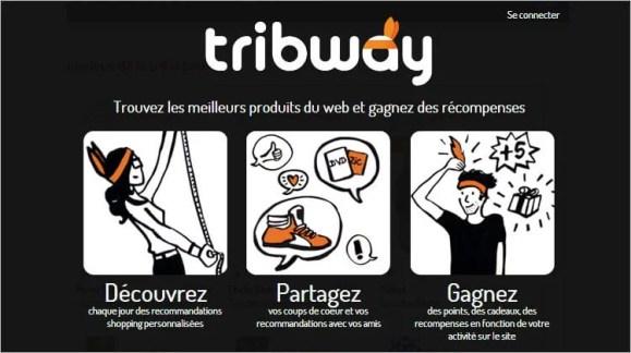 tribway