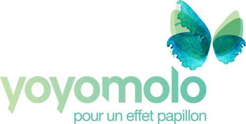 Yoyomolo - Pour un effet Papillon | Le blog de Constantin