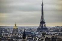 Comment serait Paris dans The Last of Us ? | Le blog de Constantin image 2