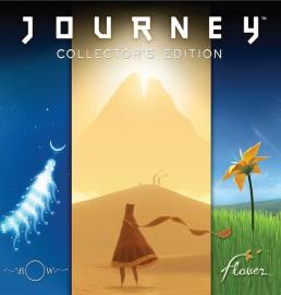 Test - Journey Collector's Edition | Le blog de Constantin