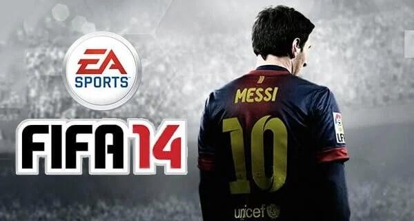 FIFA 14: nouvelle frappes et gestion de balle en vidéo ! | Le blog de Constantin