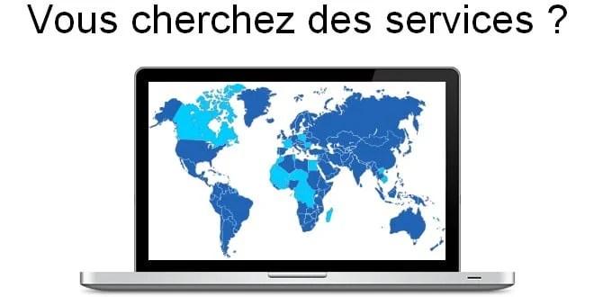 Trouvez vos services internet gratuitement | Le blog de Constantin