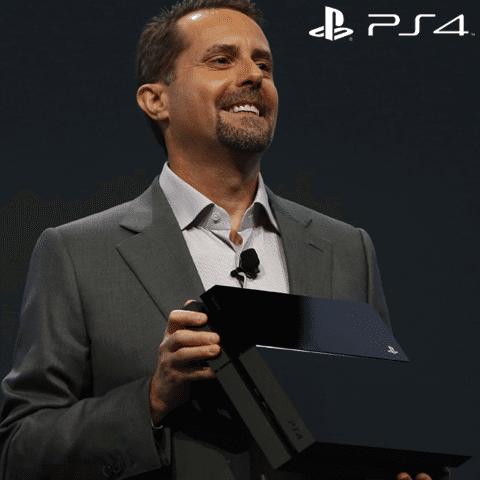 [PlayStation] Lancement PS4 le 29/11 au Sony Store Paris avec Andrew House | Le blog de Constantin