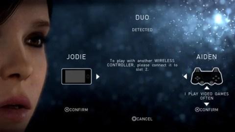 Test Beyond Two Souls PS3 | Le blog de Constantin