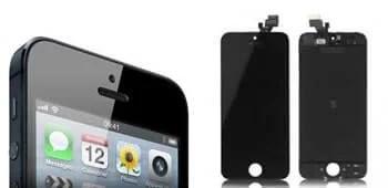 Tuto: Comment changer l'écran iPhone 5 ? | Le blog de Constantin image 2
