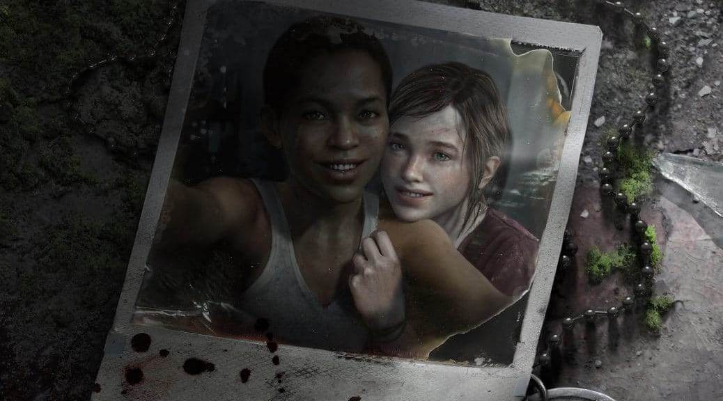 [PlayStation] Left Behind, le DLC solo de The Last of Us annoncé | Le blog de Constantin