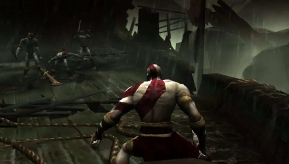 God of War Collection sur PS Vita le 7 mai | Le blog de Constantin