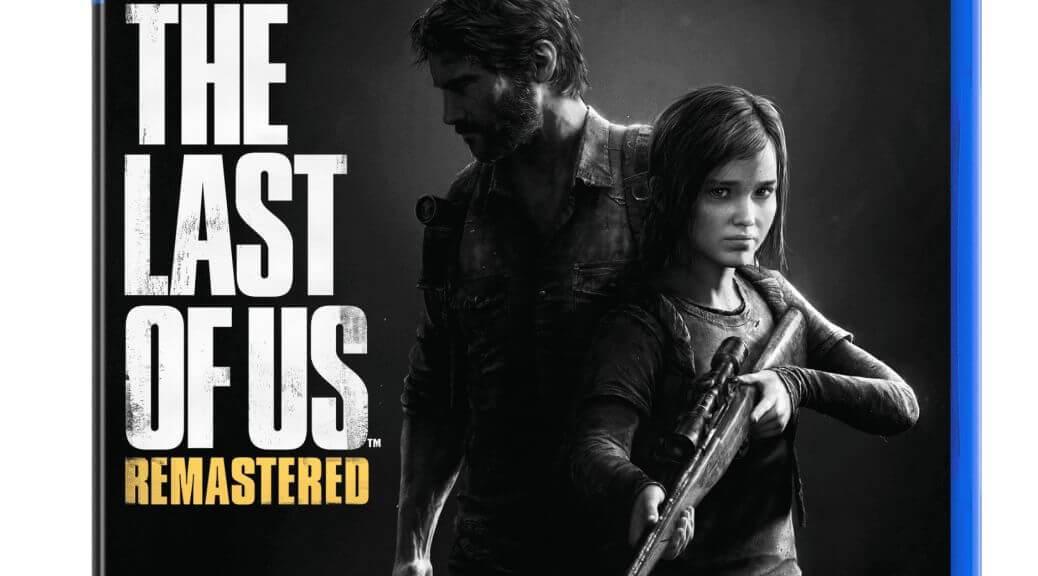 Annonce de The Last of Us Remastered sur PS4 ! | Le blog de Constantin