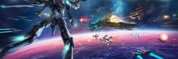 Test: Strike Suit Zero Director's Cut | Le blog de Constantin