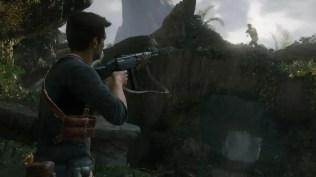 De nouvelles images pour Uncharted 4 | Le blog de Constantin image 1