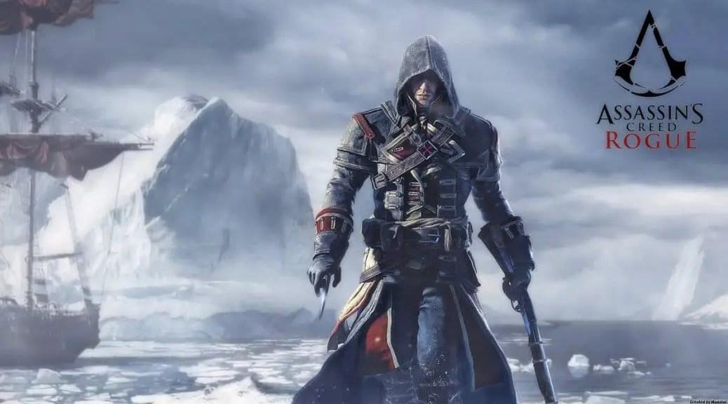 Avis - Assassin's Creed Rogue | Le blog de Constantin