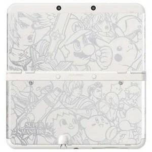 New 3DS : Nintendo annonce l'Ambassador Edition | Le blog de Constantin image 5