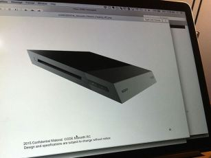 Des premières images pour la PS4 Slim ? | Le blog de Constantin image 1
