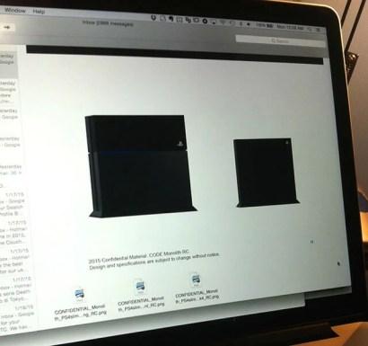 Des premières images pour la PS4 Slim ? | Le blog de Constantin image 5