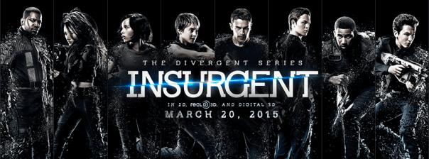 Divergente 2: une nouvelle bande annonce pour patienter ! | Le blog de Constantin