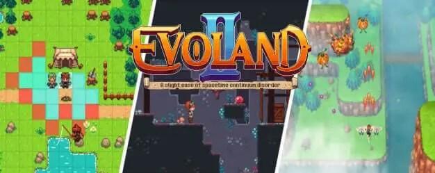 Avis: Evoland 2 : A Slight Case of Spacetime Continuum Disorder | Le blog de Constantin image 1