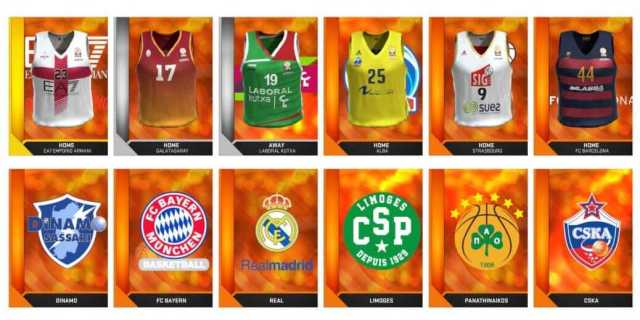 euroligue nba2k16