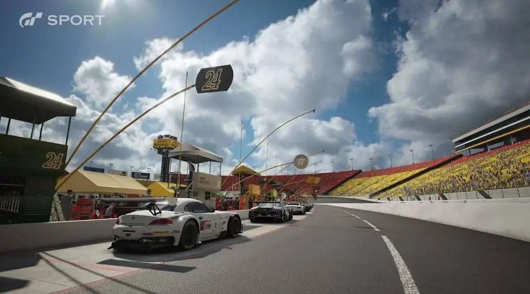 La date de sortie de Gran Turismo Sport sur PS4 annoncée | Le blog de Constantin