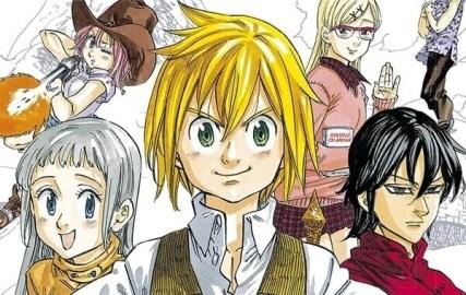 Avis Manga - Seven Short Stories | Le blog de Constantin image 2