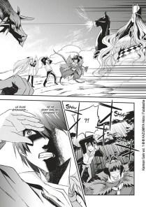 Avis Manga - Karman Gain T1   Le blog de Constantin image 5