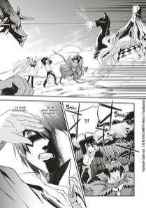 Avis Manga - Karman Gain T1 | Le blog de Constantin image 5