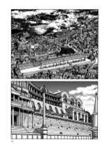 Avis Manga - Pline T1 & T2 | Le blog de Constantin image 4