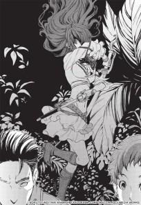 Avis Manga - Alderamin on the Sky T1 | Le blog de Constantin image 6