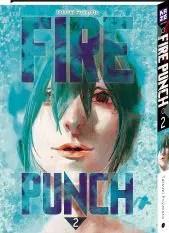 Avis Manga – Fire Punch T2